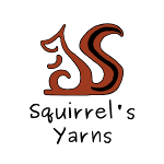 Squirrel's Yarns : Laines teintes à la main à Beauvais